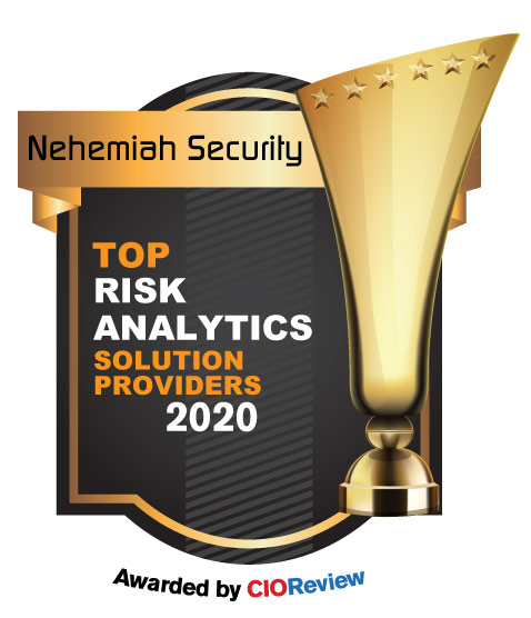 Top 10 Risk Analytics Solution Companies - 2020